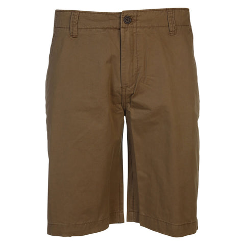 NORM SMILEY SALES MEN'S REAN SHORT KHAKI