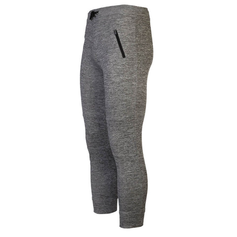 BURNSIDE MEN'S FLEECE JOGGER PANT