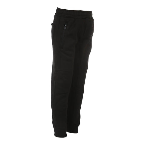 BURNSIDE B FLEECE JOGGER BLACK