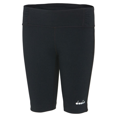 DIADORA GIRLS KAMALA BERMUDA SHORT BLACK
