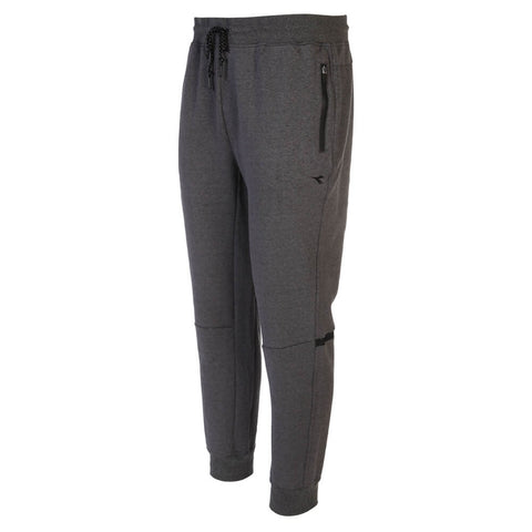 DIADORA MEN'S DOUBLE KNIT FITTED PANT FORGIMEL