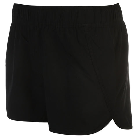 RIPZONE WOMEN'S COCO BOARDSHORT BLACK