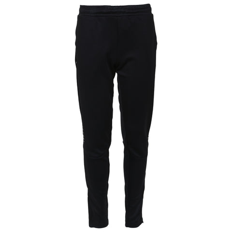 DIADORA BOY'S TREVISIO TAPERED PANT BLACK