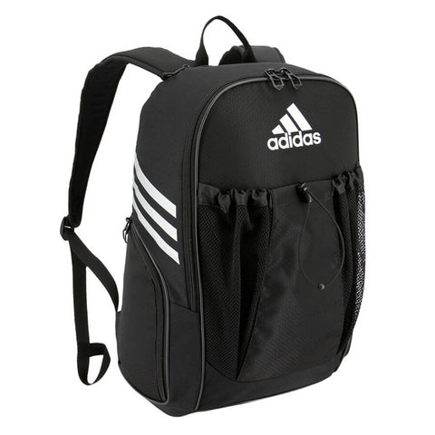ADIDAS UTILITY FIELD BACKPACK BLACK