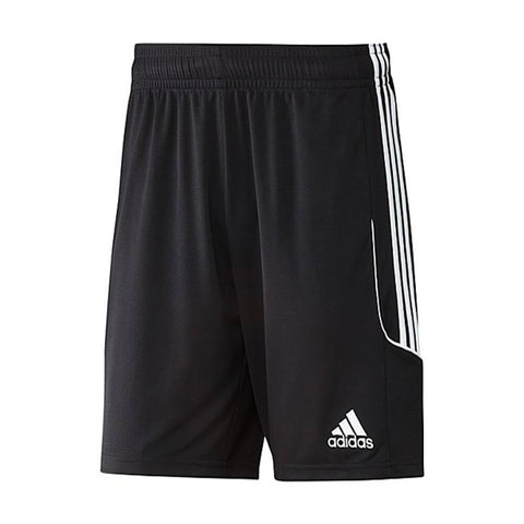 ADIDAS BOYS' SQUAD 13 SHORT BLACK