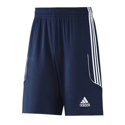 ADIDAS BOYS' SQUADRA 13 SHORT NAVY