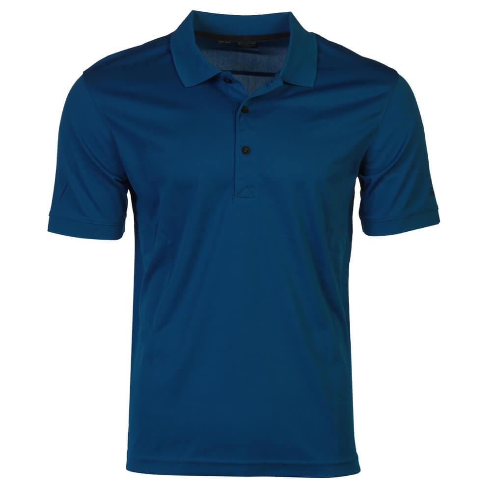 db2e8c15af MCKINLEY MEN S MAO POLO BLUE – National Sports