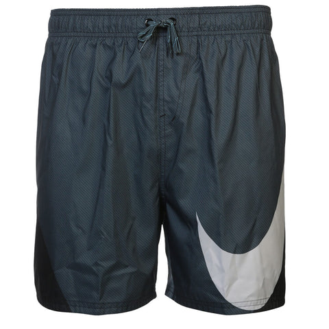 NIKE MEN'S 5.5'' VOLLEY SHORT BLACK