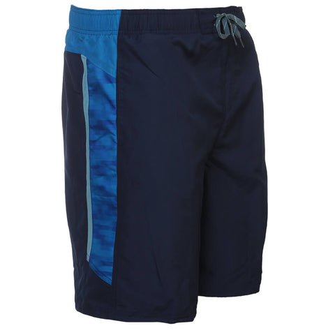 NIKE MEN'S 9'' VOLLEY SHORT LITE  PHOTO BLUE