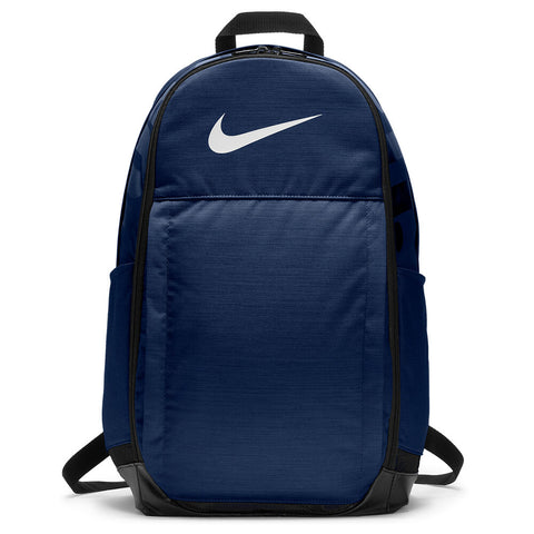 NIKE BRASILIA XL TRAINING BACKPACK NAVY