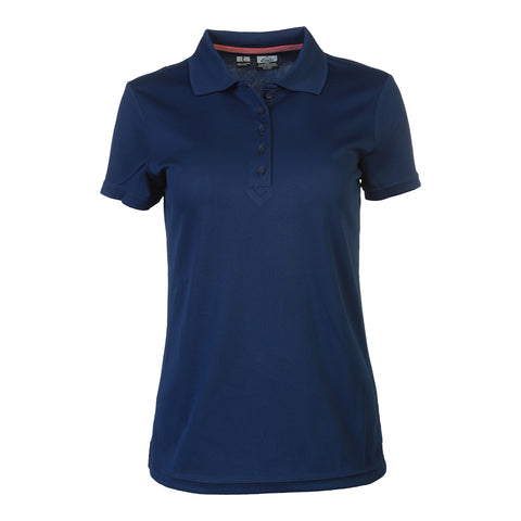 MCKINLEY WOMEN'S MAO II POLO BLUE DEPTHS