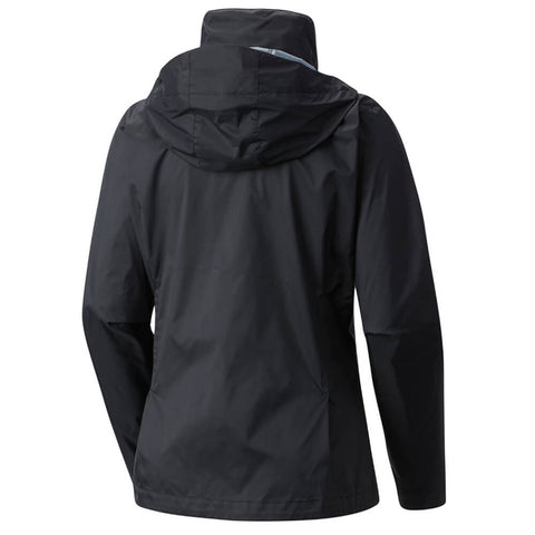 COLUMBIA WOMEN'S SWITCHBACK III JACKET BLACK