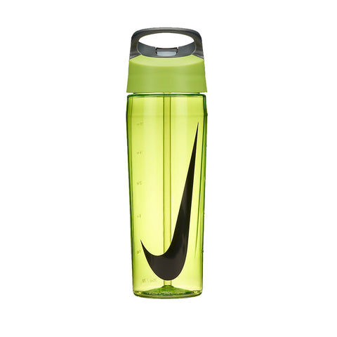 NIKE HYPERCHARGE STRAW BOTTLE 24OZ VOLT