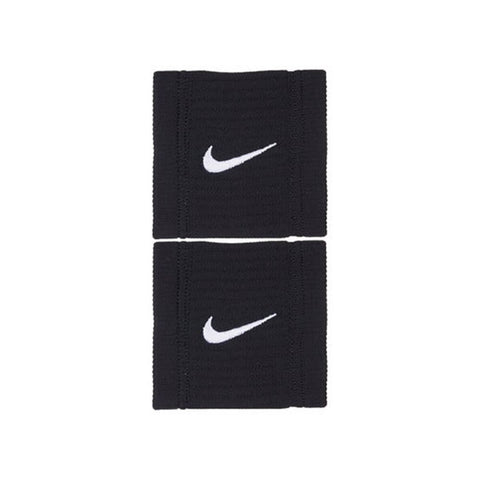 NIKE DF REVEAL WRISTBAND BLACK/GREY/WHITE