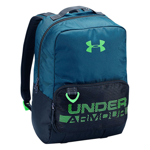 UNDER ARMOUR BOYS ARMOUR SELECT BACKPACK BLUE