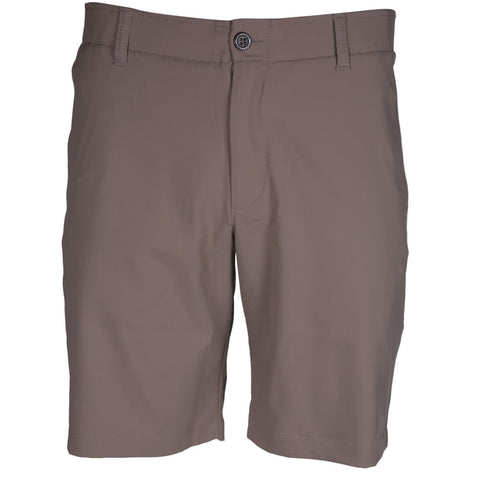 UNDER ARMOUR MEN'S TAKEOVER GOLF SHORT CITY KHAKI