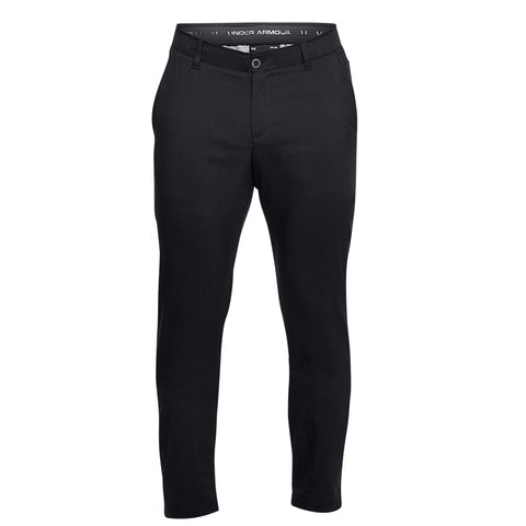 UNDER ARMOUR M TAKEOVER GOLF PANT BLACK