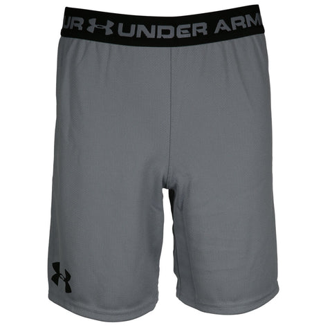 UNDER ARMOUR B TECH PROTOTYPE SHORT 2.0 STEEL