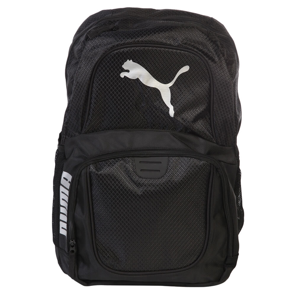 bd74eeaaed PUMA EVERCAT CONTENDER 3.0 BACKPACK BLACK