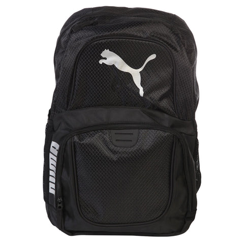 9ddbaf7a1fda PUMA EVERCAT CONTENDER 3.0 BACKPACK BLACK