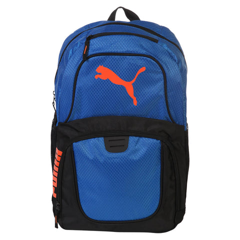 PUMA EVERCAT CONTENDER 3.0 BACKPACK BLUE