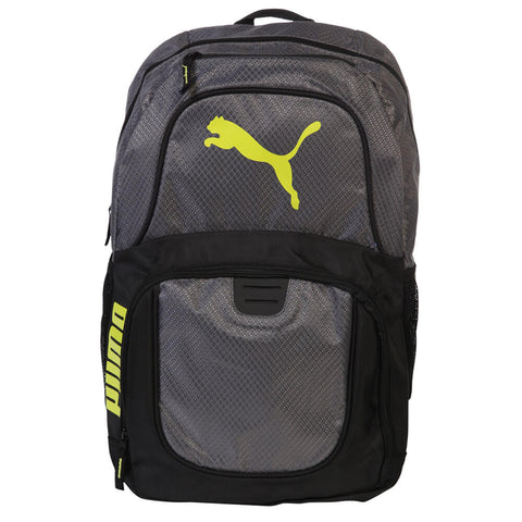 PUMA EVERCAT CONTENDER 3.0 BACKPACK GREY/BLACK
