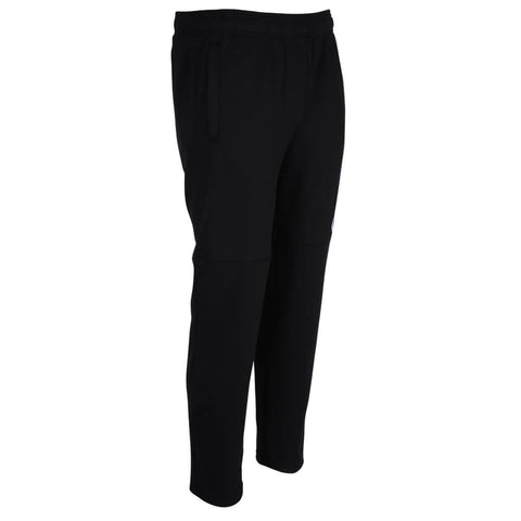 ADIDAS MEN'S ESSENTIAL LOGO FRENCH TERRY PANT BLACK