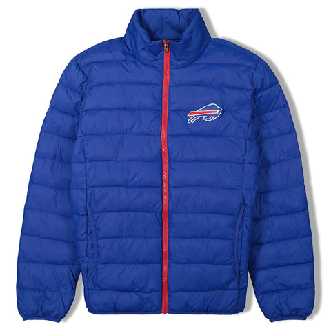 GIII MEN'S BUFFALO BILLS PACKABLE JACKET