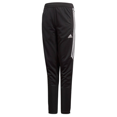 ADIDAS BOYS TIRO17 TRAINING PANT BLACK