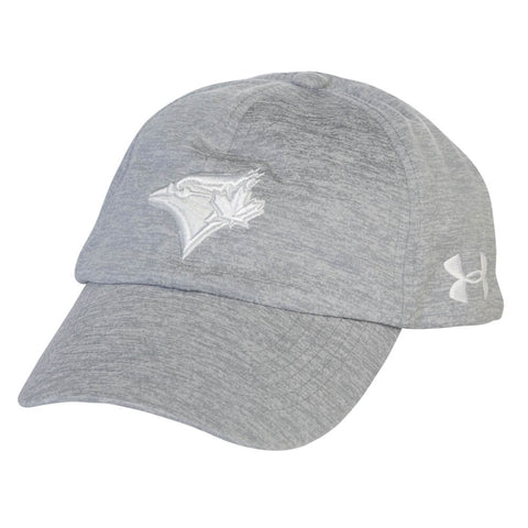 UNDER ARMOUR WOMEN'S TORONTO BLUE JAYS TWISTED RENEGADE CAP