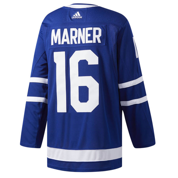 08b90b3a8f0 ADIDAS MEN'S TORONTO MAPLE LEAFS AUTHENTIC PRO HOME JERSEY MARNER –  National Sports