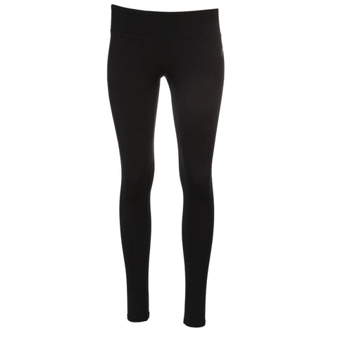 HEAD WOMEN'S ALICE KEYHOLE LEGGINGS CHARCOAL