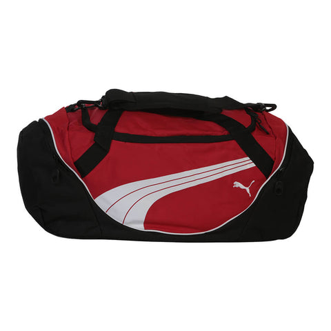 PUMA FORMATION DUFFEL 24'' RED
