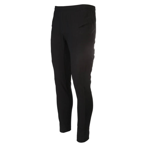 ADIDAS MEN'S ATHLETE ID WOVEN PANTS BLACK