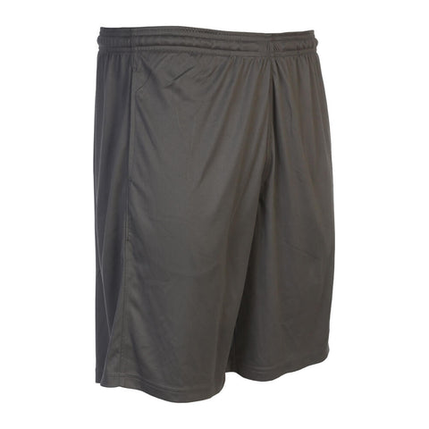 SIMPLY FIT ATHLETICS MEN'S 9'' TECH SHORT SMOKED PEARL