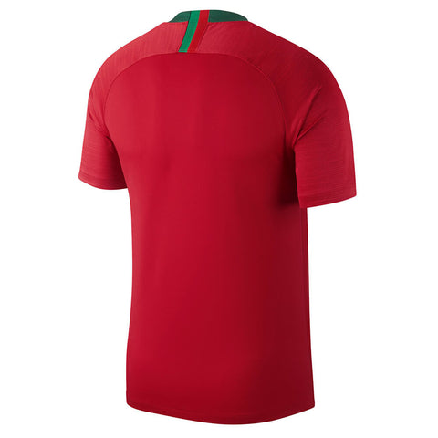 NIKE MEN'S PORTUGAL HOME JERSEY RED