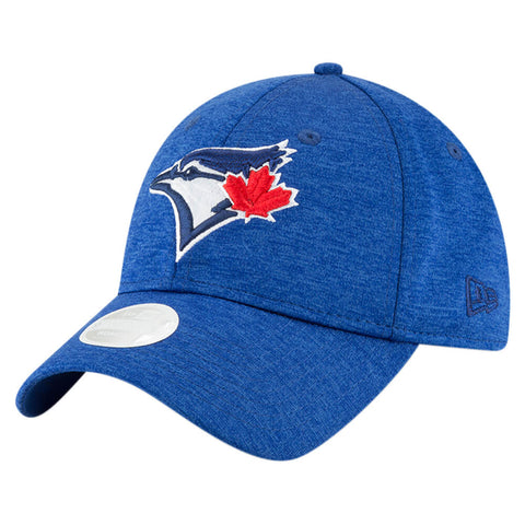 NEW ERA WOMEN'S TORONTO BLUE JAYS SHADOW TWIST CAP OTC