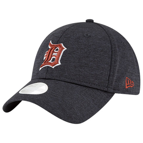 NEW ERA WOMEN'S DETROIT TIGERS SHADOW TWIST CAP OTC
