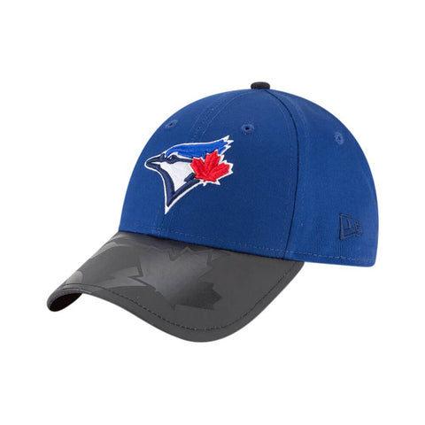 NEW ERA YOUTH TORONTO BLUE JAYS REFLECTAVIZE CAP OTC