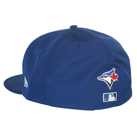 NEW ERA MEN'S TORONTO BLUE JAYS 5950 BATTING PRACTICE CAP