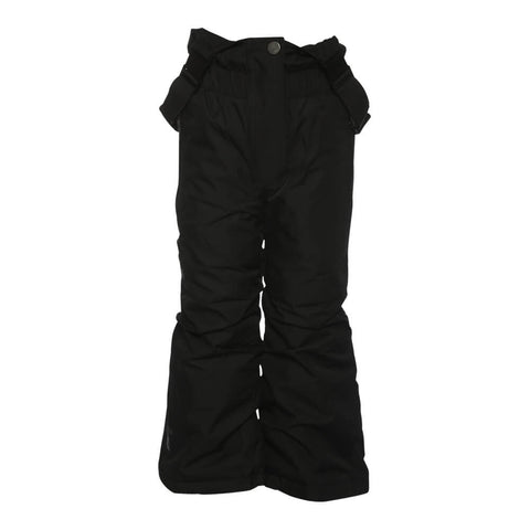 RIPZONE TODDLER CYLER INSULATED PANT BLACK