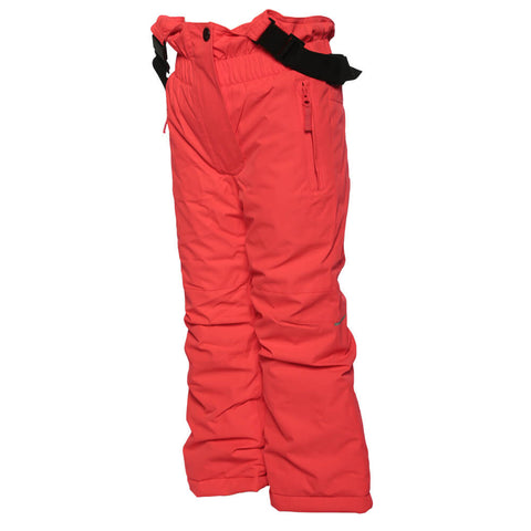 RIPZONE TODDLER CYLER INSULATED PANT DIVA PINK