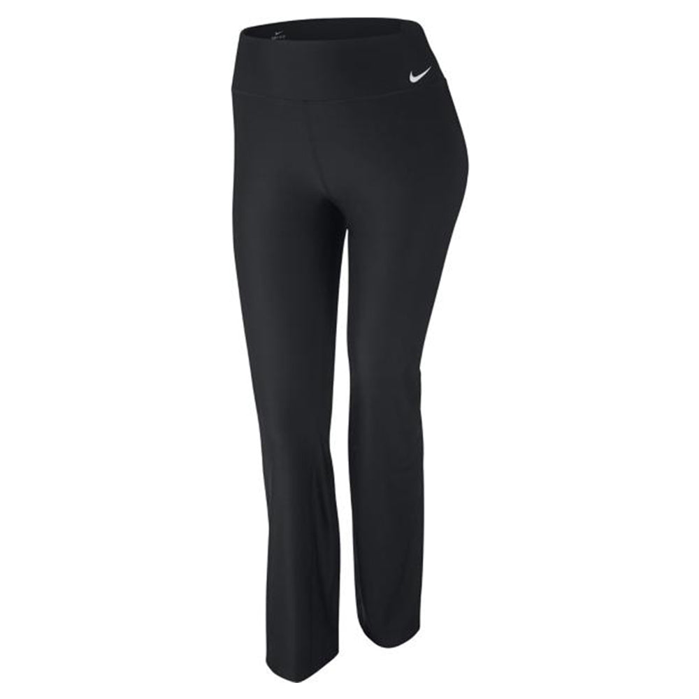 8e0c6758fa9ae NIKE WOMEN'S POWER CLASSIC GYM PANT EXTENDED SIZES BLACK – National ...
