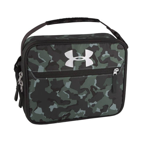 UNDER ARMOUR LUNCH COOLER DUFFLE CAMO