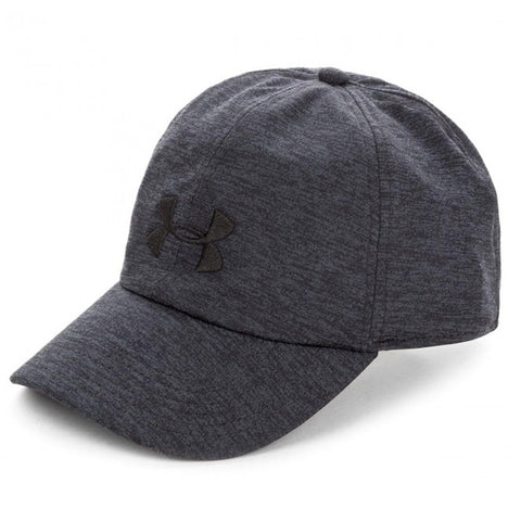 UNDER ARMOUR WOMEN'S RENEGADE TWIST CAP BLACK
