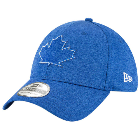NEW ERA MEN'S TORONTO BLUE JAYS 3930 ON-FIELD CLUBHOUSE CAP OTC