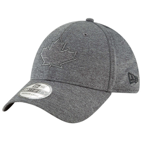 buy popular 1c476 d1260 NEW ERA MEN S TORONTO BLUE JAYS 3930 ON-FIELD CLUBHOUSE CAP GRAPHITE ...