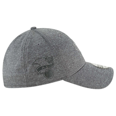 NEW ERA MEN'S TORONTO BLUE JAYS 3930 ON-FIELD CLUBHOUSE CAP GRAPHITE