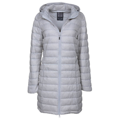 MCKINLEY WOMEN'S WELLS DOWN INSULATOR ANTARTICA
