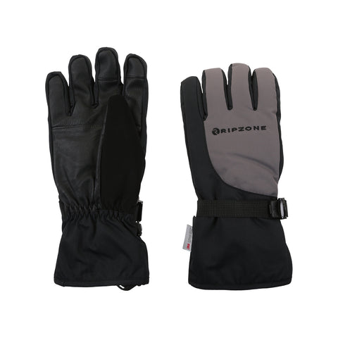 RIPZONE MEN'S PROSPECT INSULATED GLOVE BLACK